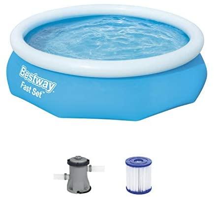 ¿cómo funciona una bomba de calor en una piscina